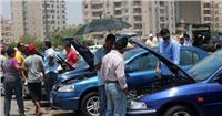 تعرف على  أسعار السيارات المستعملة في سوق الجمعة
