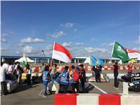 انطلاق سباق سيارات الطلاب المبتكرين بسنغافورة بمشاركة مصرية