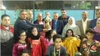 «الأمل للصم» تحصد المركز الثاني لكرة القدم على مستوى الجمهورية
