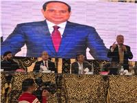 عبد الحليم قنديل: السيسي يتقدم لولايةثانيةبشرعيةالإنجاز