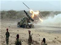 عشرات القتلى والجرحى خلال هجومٍ للقوات اليمنية على الحوثيين شمال غرب اليمن
