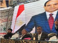 ياسر رزق: أدعم السيسي في انتخابات الرئاسة من أجل مصر ومستقبل شعبها