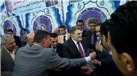 السيد البدوي: «الوفد» ينظم مؤتمر «إنزل شارك» لدعم السيسى بالانتخابات