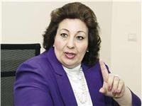مارجريت عازر: عهد الرئيس السيسى فرصةذهبيةللمرأة المصرية