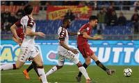 فيديو | روما يفوز بثلاثية على تورينو في الدوريالإيطالي