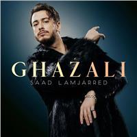 سعد لمجرد يحقق 3 ملايين مشاهدة بـ «غزالي» خلال ساعات