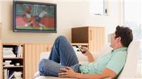 دراسة: مشاهدة التلفزيون لساعات تصيب الرجال بالسرطان