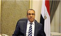 قرينة الرئيس الألماني تزور السفارة المصرية ببرلين