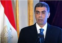ياسر رزق: السيسي بطل شعبي أنقذ البلاد من الفاشية الدينية