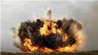 مقتل وإصابة 4 في انفجار عبوة ناسفة في سوق شعبي جنوب بغداد