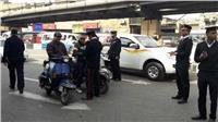 حملات مرورية مكبرة لضبط شوارع العاصمة