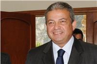 وزير الشباب يلتقي 1500 شابا من الإسكندرية الاثنين