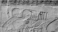 «الآثار» تصدر كتابًا بالإنجليزية حول مقبرة «خع إم حات»