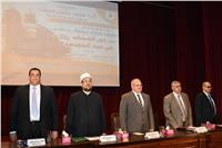 «الخشت»: مصر تسير بقوة على الطريق السريع للتنمية