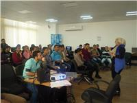 مكتبة الإسكندرية تنظم ورشة تدريبية للكتابة الاقتصادية