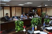 «دراما الأعلى للإعلام» تعقد اجتماعا لبحث أوضاع الدراما