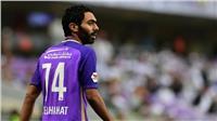 دوري أبطال آسيا: الشحات يقود العين الإماراتي أمام الاستقلال الإيراني