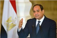 مصادر: الرئيس السيسي تفقد مشروع محور روض الفرج فجر اليوم