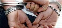 حبس عاطلين بتهمة حيازة 50 ألف قرص مخدر