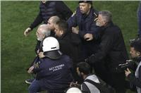 السلطات اليونانية تأمر باعتقال رئيس نادي «باوك»