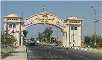 عودة الاتصالات لشمال سيناء بعد انقطاعها 12 ساعة