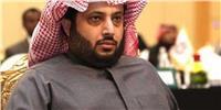 تركي آل الشيخ يزور الأهلي غدًا