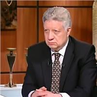 مرتضى منصور: أحمد فتحي كان جزءا كبيرا من صفقة القرن