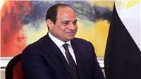 السيسى: مصر حريصة على تطوير علاقات التعاون المشترك مع الأردن