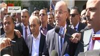 بالفيديوǀǀ جولة لرئيس الوزراء الفلسطيني بغزة عقب محاولة اغتياله