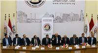 رئيس لجنة الانتخابات يوجه رسائل للشباب والإعلام والمرأة والمصريين بالخارج