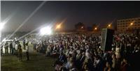 مؤتمر جماهيري لـ«دعم مصر» في بني سويف