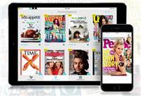 آبل تستحوذ على تطبيق للمجلات الرقمية