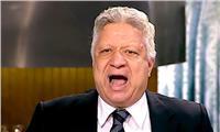 فيديو..مرتضى منصور: «هكشف كل المعلومات عن صفقة القرن والسعيد»