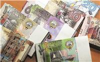 «أسعار العملات العربية» والدينار الكويتي يرتفع في البنوك المصرية