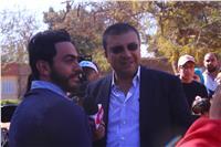 الجمعة.. تامر حسني ضيف عمرو الليثي في «واحد من الناس»