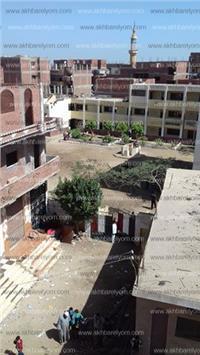صور| تسمم طلاب مدرسة بالمنوفية بسبب «كيكة» الاقتصاد المنزلي