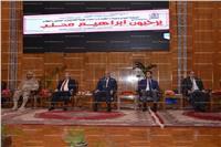 جامعة أسيوط تشهد انطلاق مؤتمر «المشروعات القومية» بحضور محلب
