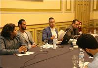 «مؤسسة مسعود» تقدم منحا لدعم البحث العلمي