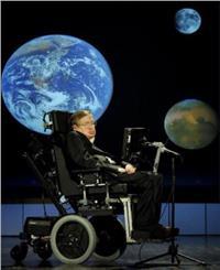 السفير البريطاني ناعيا ستيفن هوكينج: الإعاقات لا تحدد من نحن