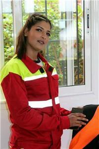 ملكة جمال عاملات النظافة تتصدر «السوشيال ميديا» بقصة حياتها| صور