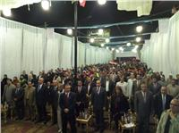 «مستقبل وطن» ينظم مؤتمرا شعبيا بشبرا الخيمة لتأييد «السيسي»