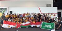 الخشت: جامعة القاهرة تدعم المشروعات الطلابية المرتبطة بريادة الأعمال