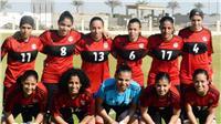 عقوبات بالجملة في دوري الكرة النسائية