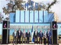"""المصرية للاتصالات""""WE"""" توقع اتفاقية شراكة مع نادي هليوبوليس"""