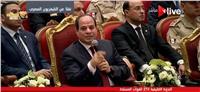 تفاصيل وقائع الندوة التثقيفية الـ27 للقوات المسلحة بحضور الرئيس السيسي
