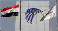 «مصر للطيران» تحصل على حق استغلال الأسواق الحرة بمطار برج العرب