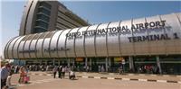 ضبط أمريكي حاول تهريب 4 كيلو ماريجوانا بمطار القاهرة