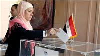 فيديو| بدء توافد المصريين في الإمارات للتصويت في الانتخابات الرئاسية