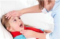 دراسة: الأطفال الأقل من 3 سنوات أكثر عرضة للمضاعفات بعد استئصال اللوزتين