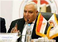 رئيس «الوطنية للانتخابات» يدعو المصريين بالخارج للمشاركة الإيجابية